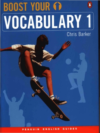 boost your vocabulary1
