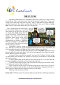 Future (English Topic)