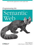 Programming.the.SemanticWeb.2009