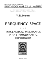 FREQUENCY SPACE