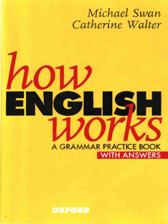 Swan - How English Works