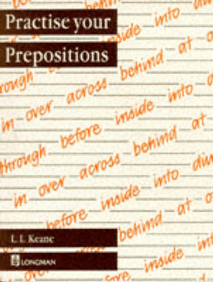 Practise Your Prepositions