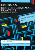 Longman English Grammar Practice intermediate Self Study Edition