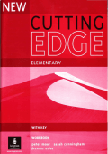 New Cutting Edge - Elementary - Workbook (with key)