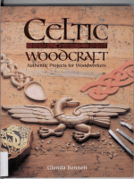 Bennet - Celtic woodcraft
