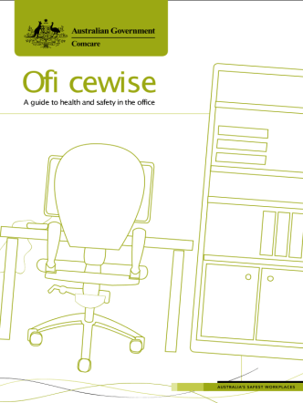 Officewise OHS1 Apr 10