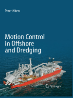 MotionControl offshore and dredging