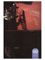 Load Lines (2005 edition)