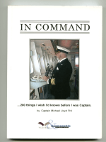 In Command by Capt Michael Lloyd