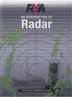 RYA Radar Guide