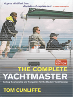 Tom Cunliffe - The Complete Yachtmaster