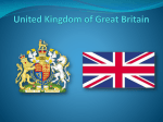 United Kingdom of Great Britain
