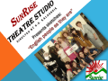 SunRise theatre studio
