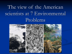 What 7 Environmental Problems Are Worse Than We