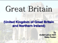 Great Britain (United Kingdom of Great Britain and Northern Ireland