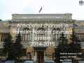 BESP payment system
