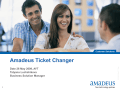 Amadeus Ticket Changer