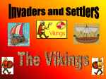 Viking PowerPoint - Primary Resources