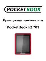 Инструкция Пользователя Pocketbook IQ701