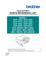 note for using this parts reference list