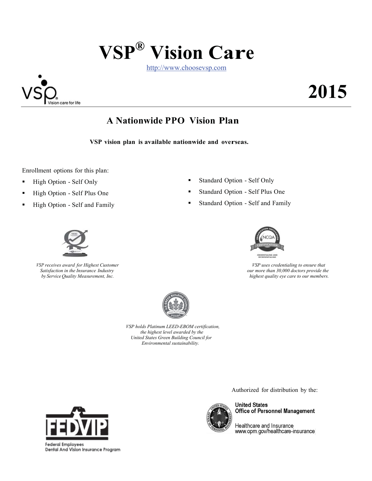 vsp eyemed and other vision plans and insurances in larchmont