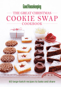 Good Housekeeping -Christmas Cookbook - 2009