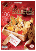 Good Housekeeping-Christmas Cookbook - 2011