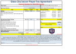 2014-2015 Player Fee Agreement/Calculator