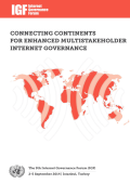 210.The Ninth Meeting of the Internet Governance Forum(IGF)