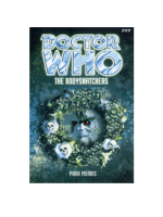 Mark Morris - The Bodysnatchers (Dr. Who Series) (1998)