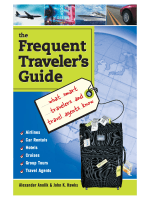Alexander Anolik John K. Hawks - Frequent Travelers Guide- What Smart Travelers and Travel Agents Know (2005)