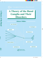 Robert Miller - A Theory of the Basal Ganglia and Their Disorders (Conceptual Advances in Brain Research) (2007)