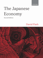 David Flath - The Japanese Economy 2nd Edition (2005)
