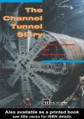 Graham Anderson Ben Roskrow - Channel Tunnel Story (1994)