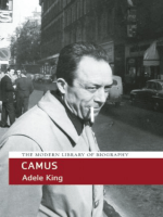 Adele King - Camus (Life&Times) (2010)