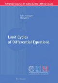 7915.[Advanced Courses in Mathematics - CRM Barcelona] Colin Christopher  Chengzhi Li - Limit cycles of differential equations (2007  Birkhäuser Basel).pdf