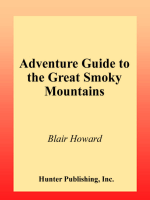 1723.[Adventure Guide to the  Great Smokey Mountains] Blair Howard - Adventure Guide to the Great Smoky Mountains (2001  Hunter Publishing (NJ)).pdf