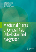Medicinal Plants of Central Asia - Uzbekistan and Kyrgyzstan