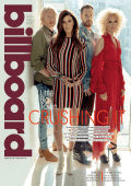 Billboard April 15 2017