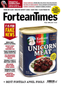 Fortean Times Issue 352 April 2017 vk com stopthepress