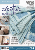 Creative Hobbies Issue 24 2017