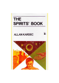 Allan Karden - The Spirits Book (english)