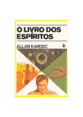Allan Karden - The Spirits Book (portuguese)