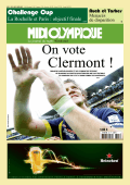 Midi Olympique Week-end 587 2017