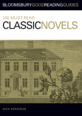 [Bloomsbury Good Reading Guide Series] Whitakers - 100 Must-Read Classic Novels (2007  A&C Black)