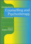 [Counselling in Action Series] Professor Stephen Palmer - Introduction to Counselling and Psychotherapy- The Essential Guide (2000  Sage Publications Ltd)