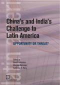 [Latin American Development Forums] Daniel Lederman  Marcelo Olarreaga  Guillermo E. Perry - Chinas and Indias Challenge to Latin America- Opportunity or Threat- (2008  World B
