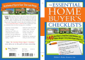 Denise Evans - The Essential Home Buyers Checklists- 88 Best Ways to Avoid the Costly Mistakes and Hidden Dangers Every Home Buyer Must Face (2006  Sphinx Publishing)