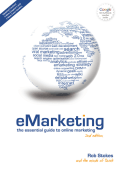 Rob Stokes - eMarketing- the essential guide to online marketing (2008  Quirk eMarketing)