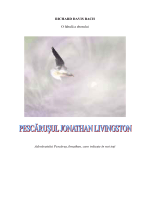 Pescarusul Jonathan livingston